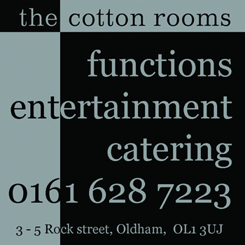 Cotton Rooms