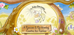 The Fairy Sanctuary