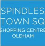 Spindles Town Square Shopping Centre